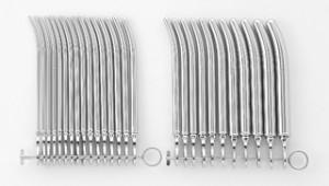 日母型 へガール 子宮頸管拡張器